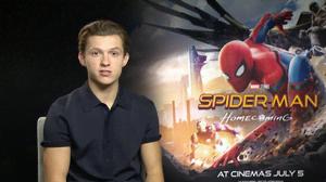 movie spotlight - spider-man: homecoming