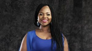 mpho maboi's sports show is for women all year round