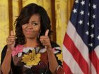 michelle obama sends shoutout to beyonce for formation scholars