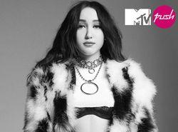 MTV PUSH MAYO 2017 | NOAH CYRUS