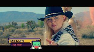 Los artistas & vídeos que pasan por #VideoLove
