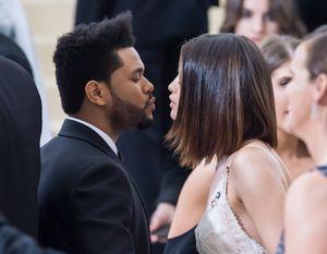 Selena Gomez revela por qué decidió hacer pública su relación con The Weeknd