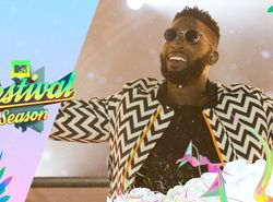 World Stage | Tinie Tempah