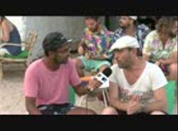Entrevista en exclusiva con Gerardo Cartón en #MTVFIBVisa