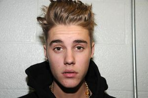 Justin Bieber detenido