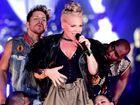 """LA ESTRELLA DEL POP MUNDIAL P!NK RECIBIRÁ EL PREMIO """"MICHAEL JACKSON VIDEO VANGUARD"""" EN LOS """"MTV VIDEO MUSIC AWARDS 2017"""""""