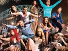 Geordie Shore: Temporada 2