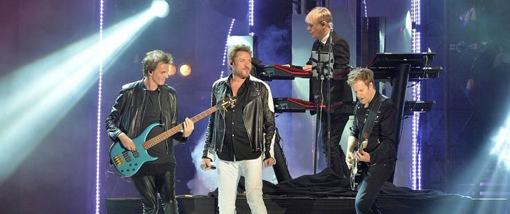 World Stage | Duran Duran
