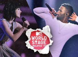World Stage | Malaysia 2015