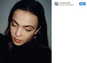 Scarlett Costello es la modelo que está rompiendo todos los cánones