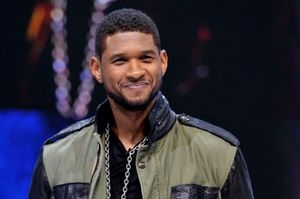 Come cereales y escucha a Usher