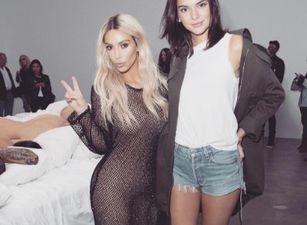 """Kim Kardashian saldrá en la película """"Ocean´s Eight"""" y revivirá el robo que sufrió en París"""