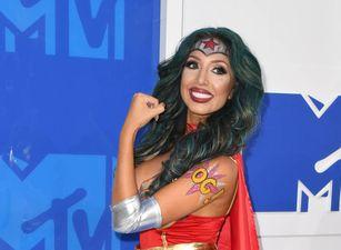 VMAs 2016: Farrah, toda una Wonder Woman