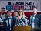 Propuestas del Partido Geordie