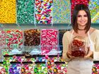 Si Selena Gomez abriera una pastelería...