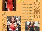 11 veces que Selena Gomez ha sido tu estilista de verano