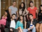 Geordie Shore: Temporada 1