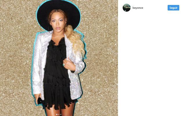 4. Beyoncé