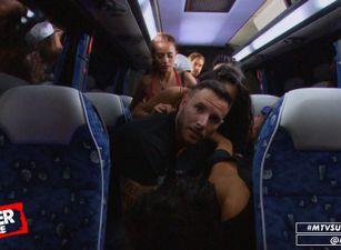 Momentazos episodio 2 #MTVSuperShore