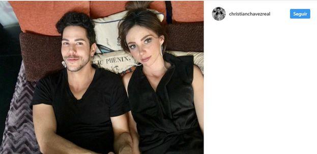 Instagram/@christianchavezreal