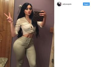 Conoce a la Kardashian mexicana...
