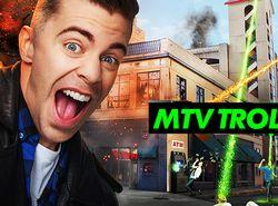 MTV Trolling