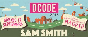 ¡Vente al Dcode 2015!