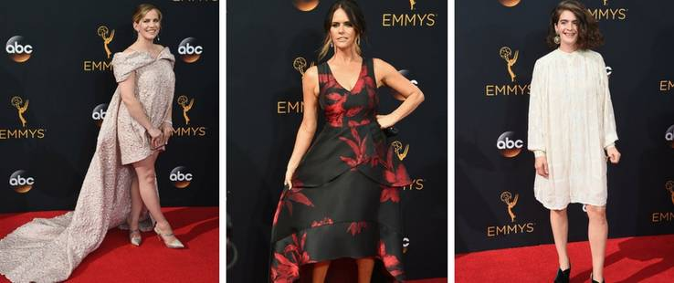 Emmys 2016: Los peores looks