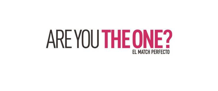 Are You the One? El Match Perfecto