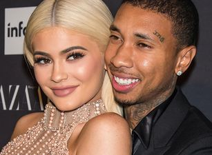 Kylie Jenner finalmente habla sobre su ruptura con Tyga