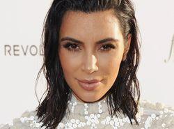 Kim Kardashian despotrica sobre las críticas a su cuerpo, y dice: 'la perspectiva es una perra'