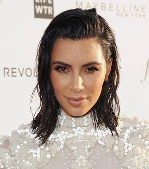 Kim Kardashian responde a las acusaciones de 'gorda' por unas fotos en bikini sin retocar