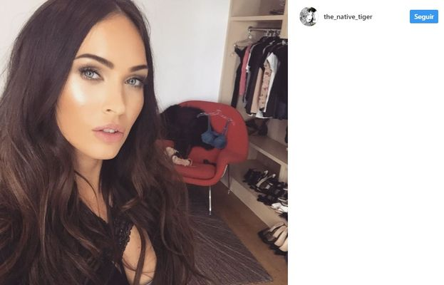 Megan Fox cree en 'TODO', fantasmas, Bigfoot y aliens…
