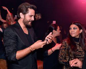 Kourtney Kardashian y Scott Disick coinciden de vacaciones, ¡Y sus nuevas parejas también…!