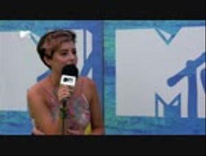 Entrevista en exclusiva con Ten Bears #MTVFIBVisa