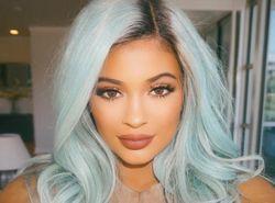 Kylie Jenner, la reina de su casa