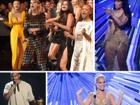VMAs 2015 Momentazos
