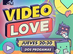 #VideoLove ¡VOTA!