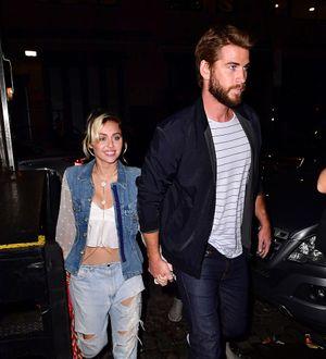Miley Cyrus le hace la declaración de amor más bonita del mundo a su novio Liam
