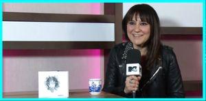 #EntrevistaMTV Amaral