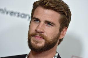 Ver a Liam Hemsworth darse un baño helado en unos 'mini-shorts' es todo lo que necesitas para hoy…