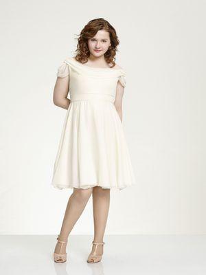 Abigail Breslin es la protagonista de 'Dirty Dancing', la serie. ¡Conócela!