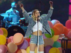 Miley Cyrus está apuntito de sacar nuevo single