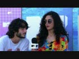 Entrevista en exclusiva con GATOMIDI en #MTVFIBVisa