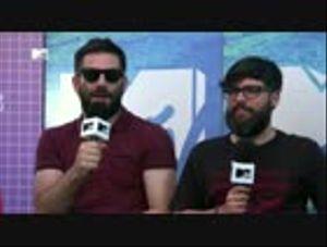 Entrevista en exclusiva con Viva Suecia #MTVFIBVisa