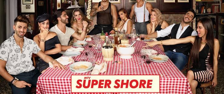 MTV SUPER SHORE: Confirmados los participantes de la nueva temporada