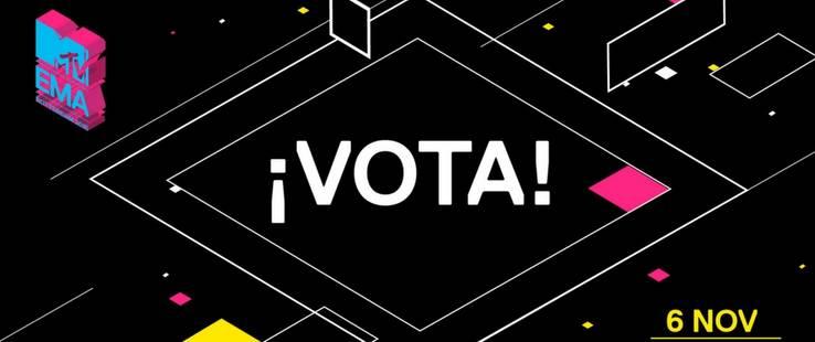 ¡Ya tenemos nominados a los MTV EMA 2016!