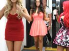 El making off de 'Geordie Shore'
