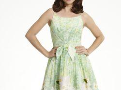 Sarah Hyland será Lisa en 'Dirty Dancing, La mini-serie'