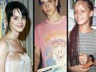 La adolescencia de las celebrities